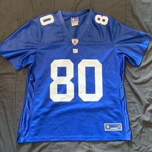 Victor Cruz New York Giants #80 Jersey SZ Youth L